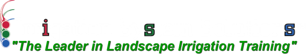 Irrigation System Solutions
